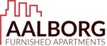 Aalborg Furnished Apartments Logo